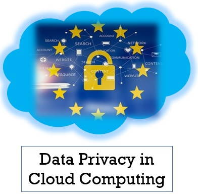 Data Privacy in Cloud Computing